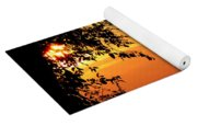 Tn Sunrise Yoga Mat
