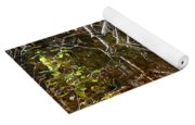 Tree Reflections Stoney Creek Yoga Mat
