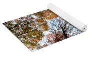 Treetops Yoga Mat