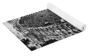 Verona: Amphitheater Yoga Mat