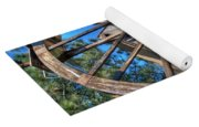 Water Mill Yoga Mat