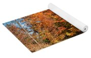 West Virginia Wandering 4 Yoga Mat