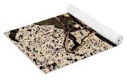 Yellowjacket Yoga Mat
