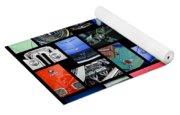 Bmw Art -01 Yoga Mat