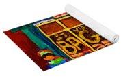 St. Viateur Bagel Family Bakery Yoga Mat