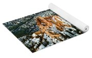 Canyon View Yoga Mat