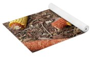 Critters Delight Yoga Mat