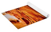 Hometown Series - Luray Caverns Yoga Mat
