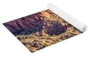 Navajo National Monument Canyons Yoga Mat