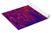On The Way To Tractor Supply 3 24 Yoga Mat