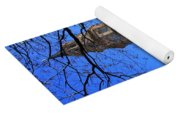 St.philips Episcopal Church In Charleston Sc Yoga Mat