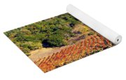 Vineyard 3 Yoga Mat