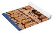 Wind Palace - Jaipur Yoga Mat