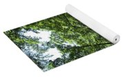1174, Forest Path Yoga Mat