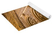 Alcazar Of Seville - Seville Spain Yoga Mat