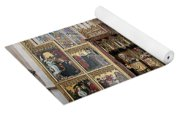 12 Apostles Altar - Rothenburg Yoga Mat