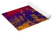 1745 Abstract Thought Yoga Mat
