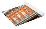 French Quarter Yoga Mat