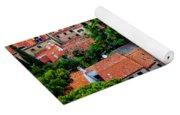 Rovinj - Croatia Yoga Mat