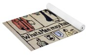 Womens Rights Yoga Mat