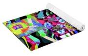 3-16-2015habcdefghijkl Yoga Mat