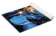 Star Wars Episode Iv - A New Hope 1977 Yoga Mat