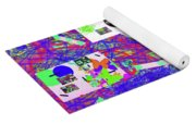 5-3-2015gabcdefghijklmn Yoga Mat