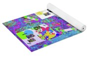 5-3-2015gabcdefghijklmnopqrt Yoga Mat
