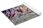 Arches National Park  Moab  Utah  Usa Yoga Mat