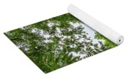 George Washington Carver National Monument Yoga Mat