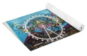 High Roller - Las Vegas Nevada Yoga Mat