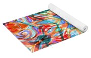 Blessing-home Blessing Or Business Blessing Yoga Mat