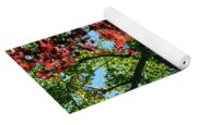 A Day Of Reflection Yoga Mat