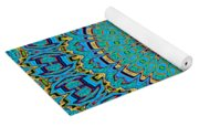 A Thing Of Beauty Yoga Mat