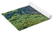 Above The Clouds Yoga Mat