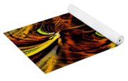 Abstract 022611a Yoga Mat