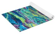 Abstract 700 Yoga Mat