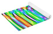 Abstract 709 Yoga Mat