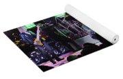 Aerosmith-00128 Yoga Mat