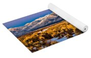 After The Storm Yoga Mat