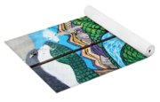 Against The Norm Yoga Mat