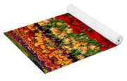All The Colors  Yoga Mat