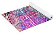 All Wrapped Up Yoga Mat