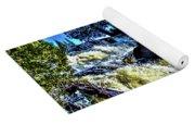 Amincon River Rootbeer Falls Yoga Mat