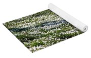 Anemone Forest Yoga Mat