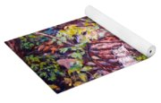 Another Look At Five Mile Mountain Yoga Mat