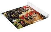 Another Time In This World Yoga Mat
