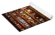 Apothecary - Just The Usual Selection Yoga Mat
