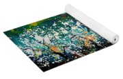 Appletrees 4509070 Yoga Mat