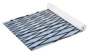 Architectural Abstract - 4 Yoga Mat